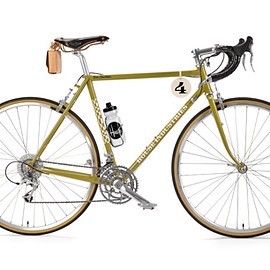 House Industries - Velo Bicycle