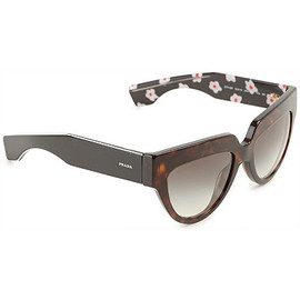 PRADA - Flower Fantasy Sunglasses