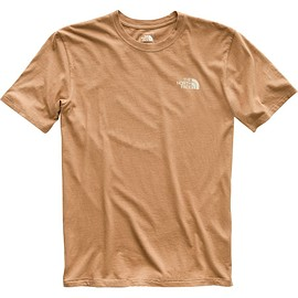 THE NORTH FACE - The North Face - Old School T-Shirt - Men's - Cargo Khaki