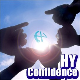 HY - Confidence (通常盤) / HY