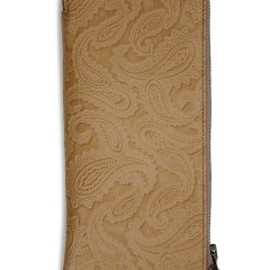 bal - BAL/PORTER®/Thin Leather Wallet L (natural)
