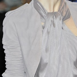 Haider Ackermann - gray
