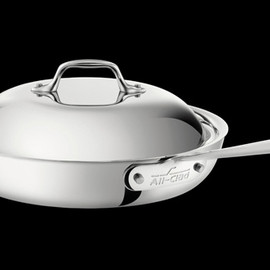 """All-Clad - French Skillet 9"""""""