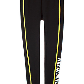 VFILES SPORT PLUS - PERFORMANCE LEGGINGS