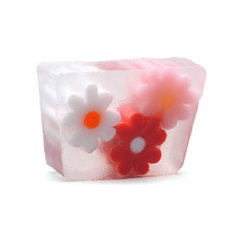PRIMAL ELEMENTS - Aromatic mini soap / flower shop