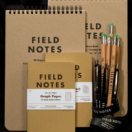 FIELD NOTE - S - THE KIT