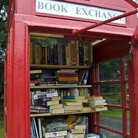 UK - Mini Libraries