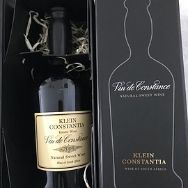 Klein Constantia - Natural Sweet Wine of South Africa
