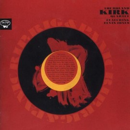 rahsaan roland kirk - Rip, Rig & Panic/Now Please Don't You Cry, Beautiful Edith