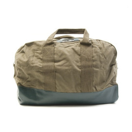 Swedish Military  - Overnight Bag