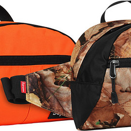 Supreme, THR NORTH FACE - Roo II Lumbar Pack