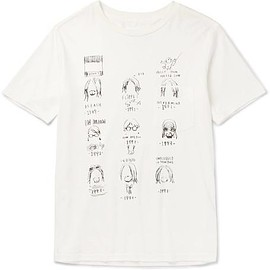 Daniel Johnston Tシャツ