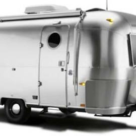 AIRSTREAM - Airstream Bambi 75th Anniversary Edition