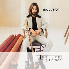Eric Clapton - Eric Clapton (Deluxe Edition) - 2CD