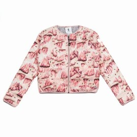 Adidas x Opening Ceremony - Spirit Rock Quilted Bomber