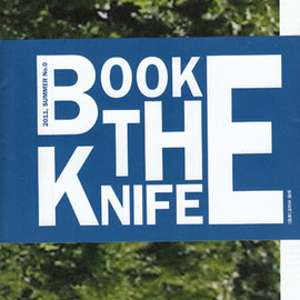 クリック - BOOK THE KNIFE