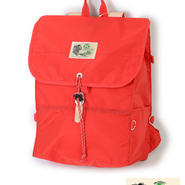 WALKABOUT by SUNPAK - DAY HIKER RED