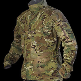 Tactical Performance Corp - TACTICAL FIELD JACKET (TFJ) - MULTICAM