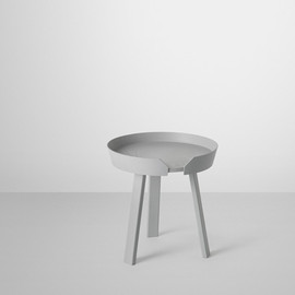 Around Table Muuto Around Coffee Table Design by Thomas Bentzen