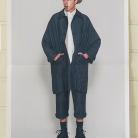 """DISCOVERED - 2012 s/s """"BOOTS"""""""