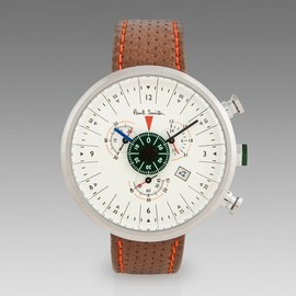 Paul Smith - Paul Smith Cycle Eyes Chronograph