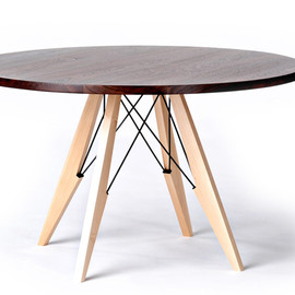 StyloDesign - 48 Round Dining Table