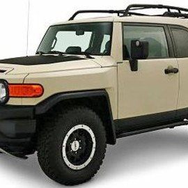 US TOYOTA - FJ CRUISER -trail teams edition 2010-