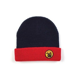 BRIXTON - Scale (Navy/Red)