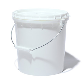 SKS - Pails and tub with handle