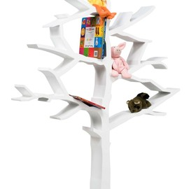 Nurseryworks - Tree Bookcase