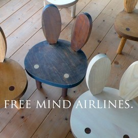 free mind airlines. - type - USA
