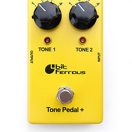 bit trade one - TonePedal+