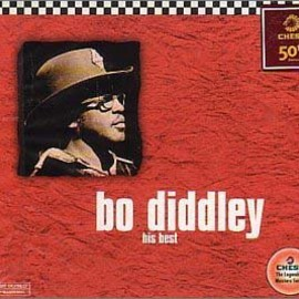 Bo Diddly - His Best : The Chess 50th Anniversary Collection (紙ジャケット)