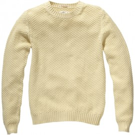 Gant Rugger - PINEAPPLE KNIT