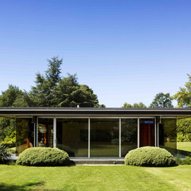 Michael Manser Architect - Capel Manor House, Kent, UK