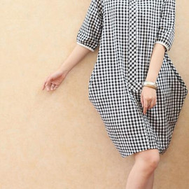 MaLieb - Summer dress woman comfortable Leisure cotton dress