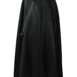 Natasha Zinko - long oversized coat