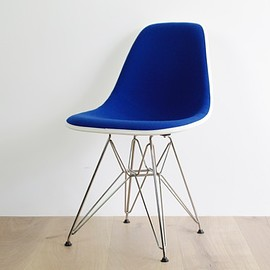 Herman Miller - Side Shell Chair by Charles & Ray Eames
