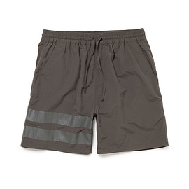 "nonnative - CONVOY VOLLEY SHORTS 18"" NYLON TAFFETA UPF50+"