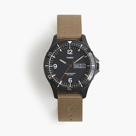 TIMEX - Timex®︎ for J.Crew watch