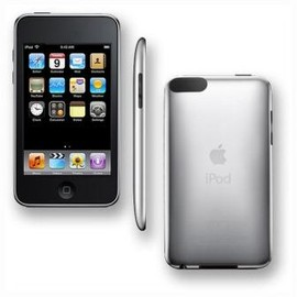 Apple - iPod Touch 32GB 2nd Generation MB533LL/A (US)
