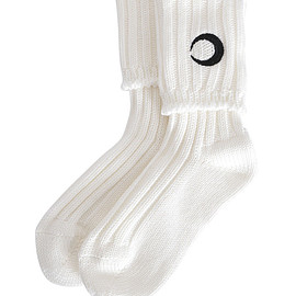 PAMEO POSE - MOON SOCKS