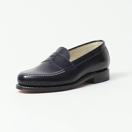 Steven Alan - COIN-LOAFER