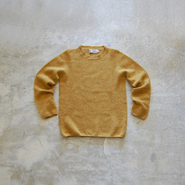 Nor'easterly - crew neck sweater