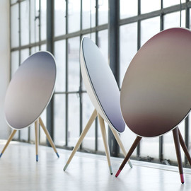 Bang & Olufsen - nordic sky wireless speaker