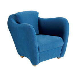 IDEE - MINI MILLER ARM CHAIR Indigo