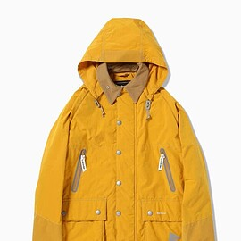and wonder, Barbour - Barbour rip jacket