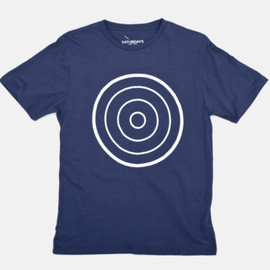 Saturdays - Bullseye T-Shirt
