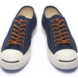 CONVERSE - JACK PURCELL® PIQUE