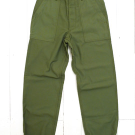 Engineered Garments WORKADAY - Fatigue Pants